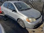 Lot: 233063 - 2002 Toyota Echo