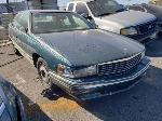 Lot: 319682 - 1994 Cadillac DeVille  - KEY