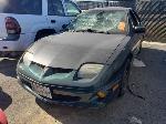 Lot: 404932 - 2002 Pontiac Sunfire