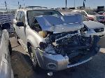 Lot: A61674 - 2011 Ford Escape SUV - KEY