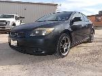 Lot: 4 - 2007 SCION TC - KEY / STARTED & RAN
