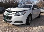 Lot: 5 - 2015 CHEVY MALIBU