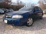 Lot: 11 - 2005 CHEVY IMPALA