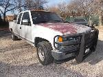 Lot: 18 - 1990 CHEVY 1500 PICKUP