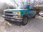 Lot: 22 - 1995 CHEVY SILVERADO 1500 PICKUP