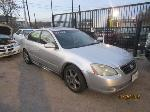 Lot: 21 - 2003 NISSAN ALTIMA - KEY / STARTED