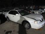 Lot: 22 - 2001 ACURA TL - KEY / STARTED