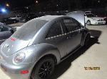 Lot: 25 - 2002 VOLKSWAGEN BEETLE