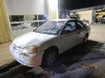 Lot: 29 - 2001 HONDA CIVIC