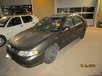 Lot: 33 - 1999 NISSAN ALTIMA