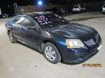 Lot: 36 - 2005 MITSUBISHI GALANT - KEY / STARTED