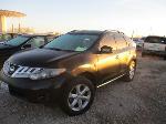 Lot: A 04-011316 - 2009 NISSAN MURANO SUV - KEY / STARTS & DRIVES