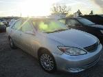 Lot: A 16-013317 - 2002 TOYOTA CAMRY