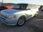 Lot: A 19-A 11746 - 2009 FORD FLEX SEL SUV
