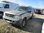 Lot: A 45-C40043 - 2002 FORD EXPLORER XLS SUV