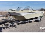 Lot: 1 - Boat, Motor & Trailer