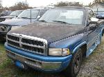 Lot: 7 - 1995 DODGE RAM 1500 PICKUP - KEY