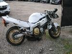 Lot: 15 - 2003 HONDA MOTORCYCLE