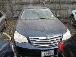 Lot: 16 - 2008 CHRYSLER SEBRING