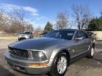 Lot: 2 - 2009 Ford Mustang - Key / Started & Drove