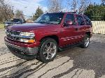 Lot: 3 - 2004 Chevy Tahoe LT SUV