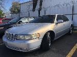 Lot: 4 - 1997 Cadillac STS