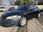 Lot: 6 - 2012 Chrysler 200 - Key