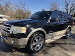 Lot: 8 - 2007 Ford Expedition SUV