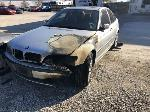 Lot: 55899 - 2004 BMW 325