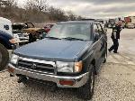Lot: 56030 - 1996 TOYOTA 4 RUNNER SUV