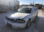 Lot: 56114 - 2004 LINCOLN LS - KEY / RUNS & DRIVES