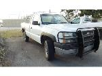 Lot: 02-23454 - 2004 Chevrolet Silverado 2500<BR><span style=color:red>Updated 01/14/20</span>