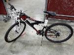 Lot: 02-23461 - Ozone 500 Bike