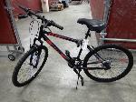 Lot: 02-23463 - Huffy Alpine Bike