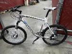 Lot: 02-23464 - Jamis Durango 2 Bike