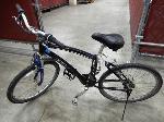 Lot: 02-23465 - Ozone Black Canyon Bike