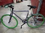 Lot: 02-23467 - Street Bike