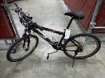Lot: 02-23470 - Giant Upland SE Bike