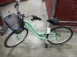 Lot: 02-23471 - Huffy Cruiser Bike