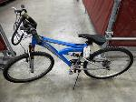 Lot: 02-23472 - Mongoose XR-75 Bike
