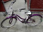 Lot: 02-23473 - Kulana Sunfish Bike