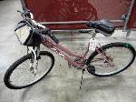 Lot: 02-23479 - Pacific Exploit Bike