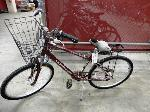Lot: 02-23481 - Schwinn Suburban Sport Bike