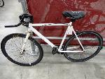 Lot: 02-23482 - Critical Cycles Bike
