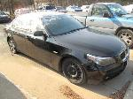 Lot: 18-2359  - 2007 BMW 525XI
