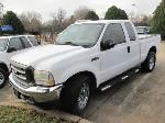 Lot: 19-1350  - 2003 FORD F-250 PICKUP