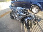 Lot: 19-2767  - 2004 YAMAHA YZF MOTORCYCLE