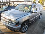 Lot: 19-2815  - 2001 CHEVROLET SUBURBAN SUV