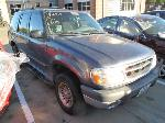 Lot: 19-2820  - 2000 FORD EXPLORER SUV