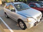 Lot: 19-2853  - 2007 KIA SORENTO SUV